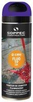 Baustellenmarkierspray FLUO TP leuchtblau 500 ml...