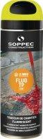 Baustellenmarkierspray FLUO TP leuchtgelb 500 ml...