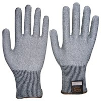Schnittschutzhandschuhe Taeki Gr.8 grau EN 420,EN 388,EN 407 PSA II 10 PA