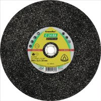 Trennscheibe C 24 RA Special D350x4mm ger.Bohr.20mm...