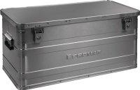 Aluminiumbox L780xB380xH380mm 90l m.Klappverschluss...