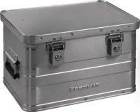 Aluminiumbox L430xB330xH275mm 29l m.Klappverschluss...