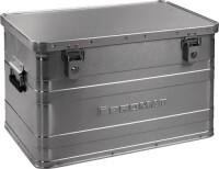 Aluminiumbox L595xB390xH380mm 70l m.Klappverschluss...
