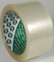 Verpackungsklebeband PP F29 farblos L.66m B.50mm Rl.IKS