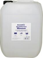 Destilliertes Wasser 20l Kanister ALGOREX