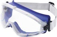 Vollsichtschutzbrille DAYLIGHT TOP EN 166 Rahmen...