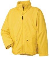 Regenschutzjacke Voss Gr.XL gelb HELLY HANSEN