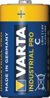 Batterie Industrial PRO 1,5 V C Baby 7800 mAh LR14 4014 20 St./Krt.VARTA