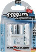 Akkuzelle maxE 1,2 V 4500 mAh R14-C-Baby HR14 2...