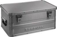 Aluminiumbox L580xB380xH275mm 47l m.Klappverschluss...