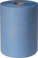 Putztuch profix durex plus L380xB360ca.mm blau...