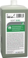 Hautreinigungslotion GREVEN® SOFT B/RS 1l mittlere...